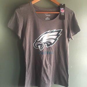 Majestic NFL pro line T-shirt